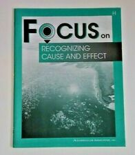 Reading Comprehension Focus On Recognizing Cause and Effect Grade 8 9 10 11 12 +