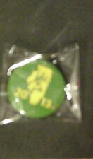 2013 Illinois Deer Harvest Pin  -  Bow Only