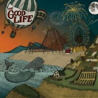 THE GOOD LIFE - EVERYBODY'S COMING DOWN  CD NEU