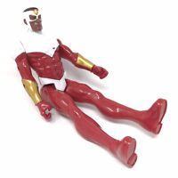 "Marvel Avengers Falcon Titan Hero Series 12"" Action Figure 2014"
