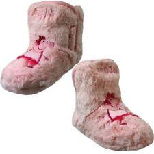 Chaussures roses en synthétique à enfiler pour fille de 2 à 16 ans