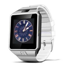 DZ09 Bluetooth montre Smart Watch téléphone GSM Carte SIM pour iPhone Android EN