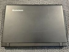 """Lenovo IdeaPad 100-15IBY 15.6"""" LED Screen/Intel N2840/4Gb RAM/500Gb HDD - Black"""