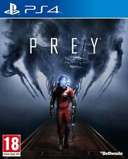 Prey (PS4)  BRAND NEW AND SEALED - IN STOCK - QUICK DISPATCH