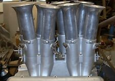 McLaren Lola BBC Can-Am Lucas Kinsler Crower MacKay Fuel Injection Manifold