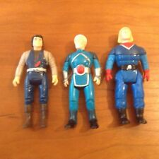 """Mind Zei Aries Questar Dino Riders Tyco Toy 3"""" Action Figures Diplodocus Dr60"""