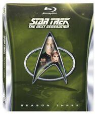 Star Trek Next Gener - Star Trek: The Next Generation: Season 3 [New Blu-ray]