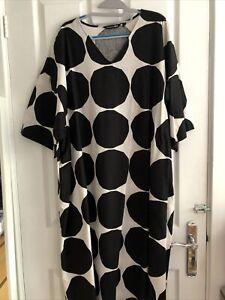 Uniqlo Marimekko Dress Size Large