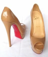 fa60698e82dd Christian Louboutin Women s Heels without Pattern for sale