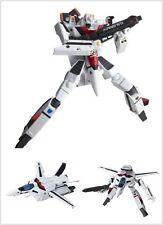 REVOLTECH Yamaguchi Series No.082 : Macross Valkyrie VF-1A Hikaru Ichijo Figure