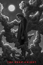 Boris Pelcer The Dark Knight Joker VARIANT Print Mondo Artist