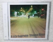 Sheena Ringo A Life Supreme 2015 Taiwan CD (Shiina)