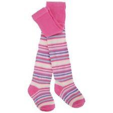 Gestreifte Socken und Strumpfhosen für Baby Mädchen