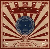 "ELVIS PRESLEY - US EP COLLECTION VOL.2-LIMITED 10""   VINYL LP NEW"