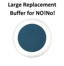 No No Hair Removal Replacement LARGE Size BUFFER ONLY for NO!NO! 1st Class Post
