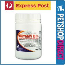 Oxymav B Antibiotic 100g EXPRESS POST
