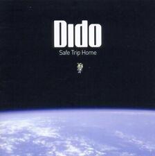 Dido + CD + Safe trip home (2008)