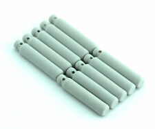 Pentel Twist Erase Jumbo Refill Erasers Pack Of 10 Latex Free E10
