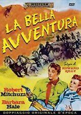 DvD LA BELLA AVVENTURA  (1945) Western ** A&R Productions ** ......NUOVO