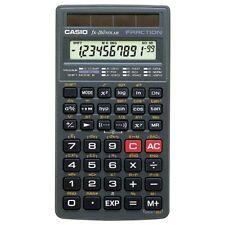 Casio FX260SLR Solar Scientific Calculator