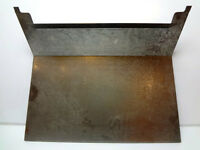 """Ford Model A Steel Front Floor for 5"""" Recessed Firewall 30,31 1930-1931 OVERSTOC"""