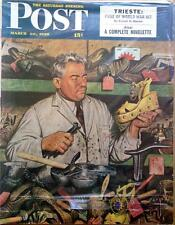 The Saturday Evening Post March 20, 1948 - FULL MAGAZINE