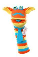 Hand Puppets, Sockettes Mango