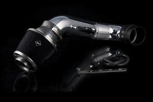 Weapon-R Secret Intake+Ram Cold Air Kit For 05-10 Chrysler/Dodge 300c 5.7l V8