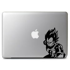 Dragon Z Vegeta Punch Anime for Macbook Air/Pro Laptop Car Vinyl Decal Sticker