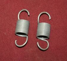 Pair Webster Magneto Small Throttle Governed Springs
