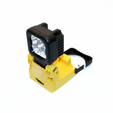 led - MOBILE-Batteria-Lampada-Faretto - Riflettore-cantieri Lampada MCB160063