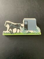 shelia s collectibles/ Amish Buggy