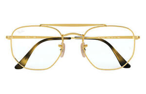 Brand New Genuine Ray-Ban RB3648 2500 Glasses Frame Ophthalmic The Marshall