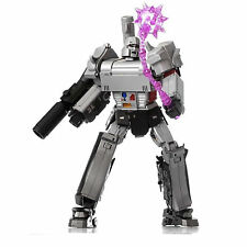 Transformers WEIJIANG NE-01 Megamaster Robot Force Masterpiece Gift Kids Toy New
