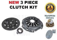 Para Honda Civic Type R 2.0 I Hatchback 2001-2006 Nuevo 3 Piezas De Embrague Kit 23098