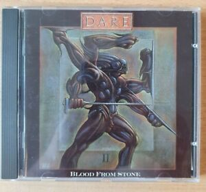 Dare - Blood from Stone CD (1991, A&M Records)