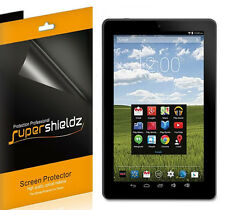 """3X SuperShieldz HD Clear Screen Protector For RCA Pro 10 Edition II 10.1"""" Tablet"""