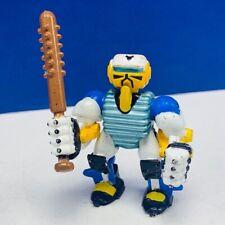 Transformers action figure Gobot Robot Z-Bot LGTI micro machine galoob spike Bat