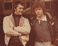 """Professionals Pictures of Martin Shaw & Lewis Colllns (Bodie & Doyle) 8""""x10"""""""