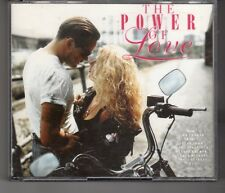 (HH939) The Power of Love, 32 tracks various artists - 1992 Boxset CD