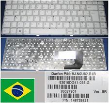 Qwerty Keyboard UK HP 6710B 6715B NSK-H4C0U 9J.N8282.C0U 444635-031 443811-031