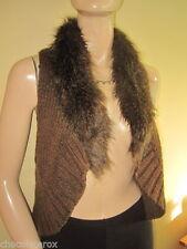 Marks and Spencer Waist Length Waistcoats for Women