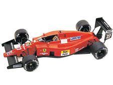 Tameo Kits 1:43 KIT TMK 089  Ferrari F1/89 F.1 Winner Brasile GP 1989 Mansell
