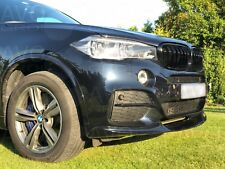 BMW F15 X5  Performance Front Splitter Spoiler Valance