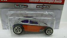 Hot Wheels 2010 Larry's Garage Custom Volkswagen Beetle #5/39