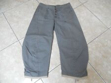 LE JEAN DE MARITHE FRANCOIS GIRBAUD joli pantalon taille 38 ( FR )
