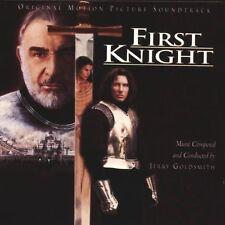 Jerry Goldsmith - Der erste Ritter (First Knight) | Soundtrack