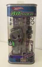 HOT WHEELS K.I.T. (Kinetic Interactive Technology) Racing RPM Unopened (2002)
