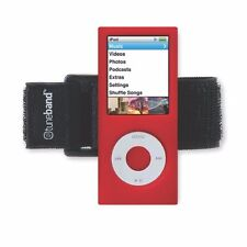 TuneBand for iPod nano 3rd or 4th Generation (includes case for either) One Band
