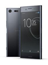 SONY Xperia Xz Premium G8142 64GB Unlocked Dual SIM Smartphone Deepsea Black